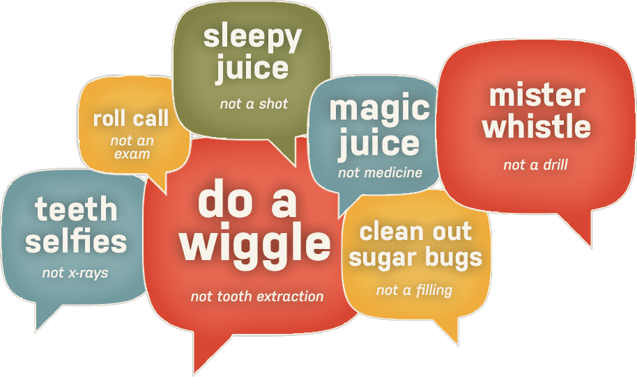 Words We Use With Words